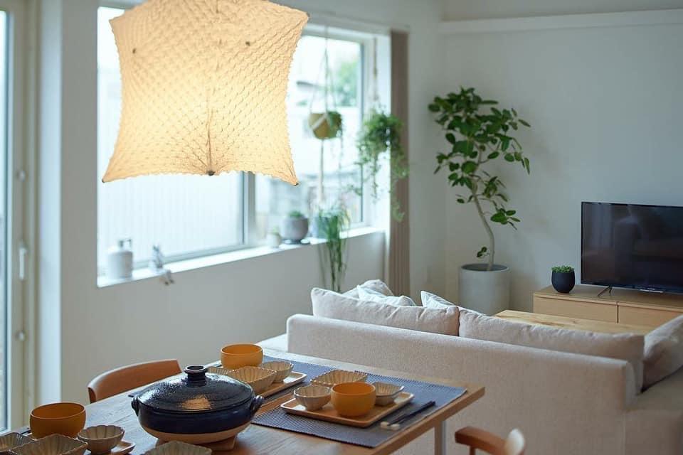 【枚方市くずは】冬ぽか夏すず体験会 新築オープンハウス